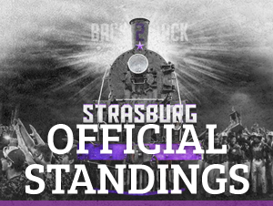 Official Standings